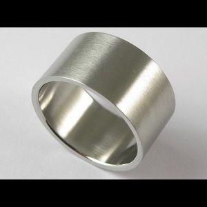 Biker Ring thumb ring